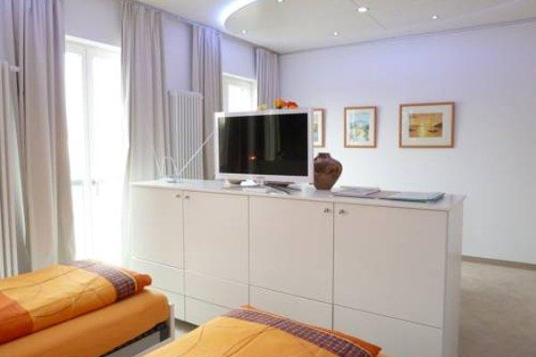 B! Apartments - фото 17