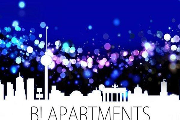B! Apartments - фото 19