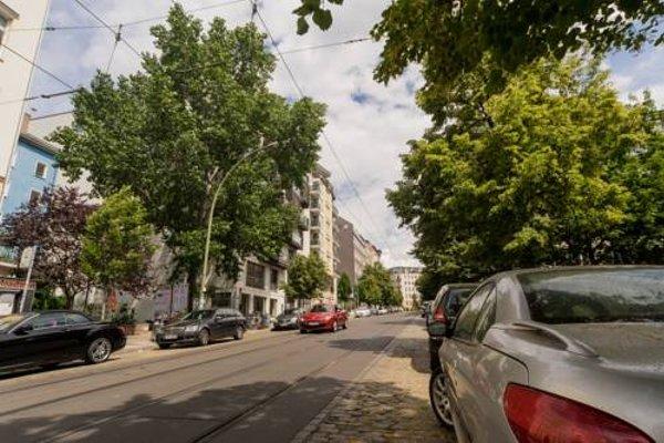 B! Apartments - фото 21
