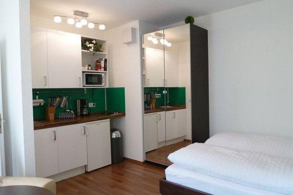 B! Apartments - фото 4