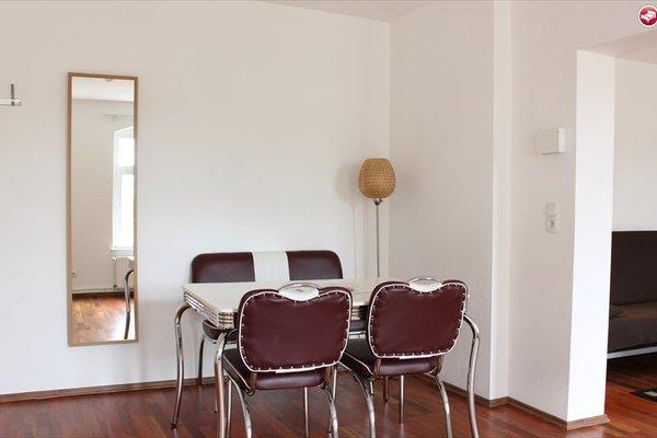 B! Apartments - фото 9