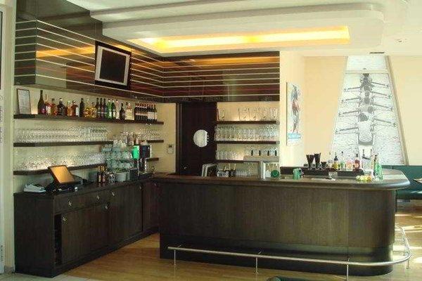 Airporthotel Berlin-Adlershof - фото 11