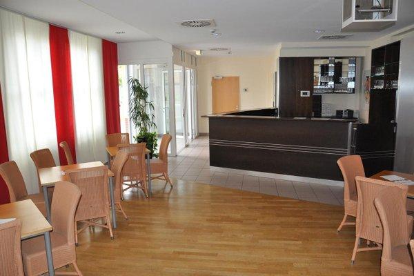 Airporthotel Berlin-Adlershof - фото 17
