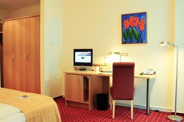 Airporthotel Berlin-Adlershof - фото 5