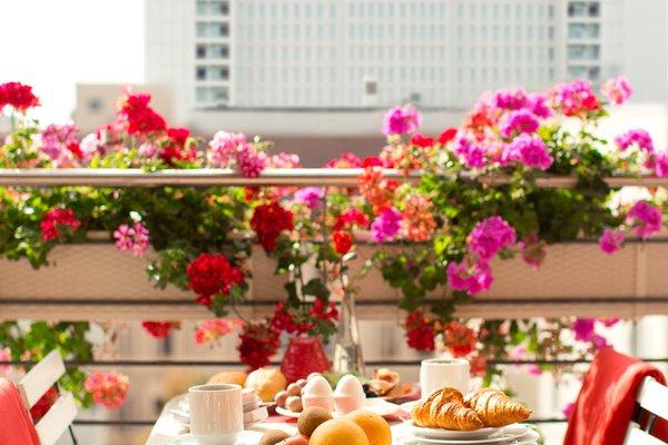 Mikon Eastgate Hotel - City Centre - 14