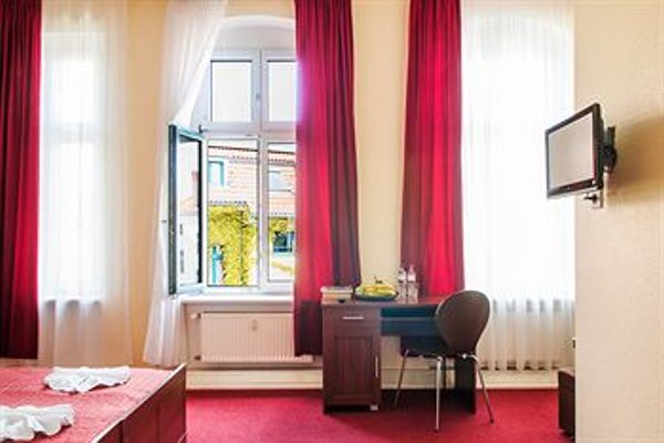 Mikon Eastgate Hotel - City Centre - 19