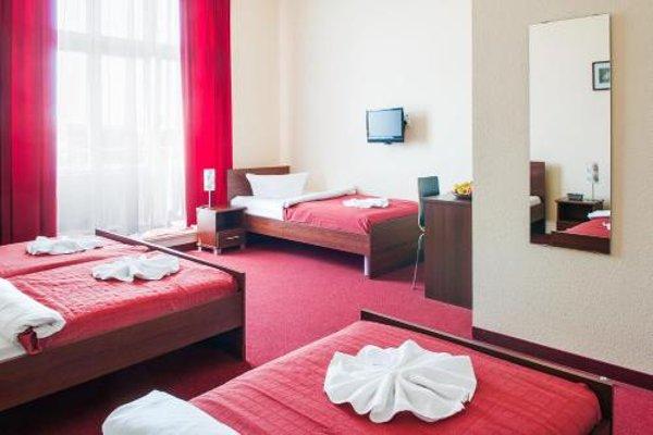 Mikon Eastgate Hotel - City Centre - фото 3
