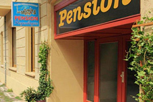 Pension Regenbogen - фото 19