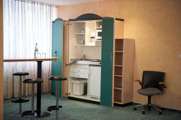City Hotel Berlin East - фото 18