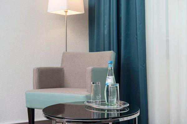 City Hotel Berlin East - фото 9