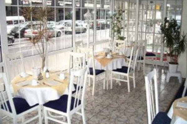 Hotel Kubrat - фото 12