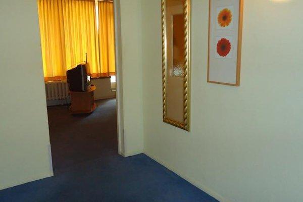 Hotel Kubrat - фото 15