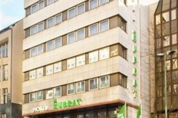 Hotel Kubrat - фото 18