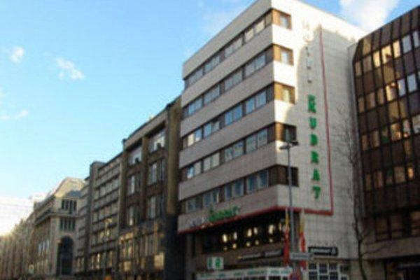 Hotel Kubrat - фото 20