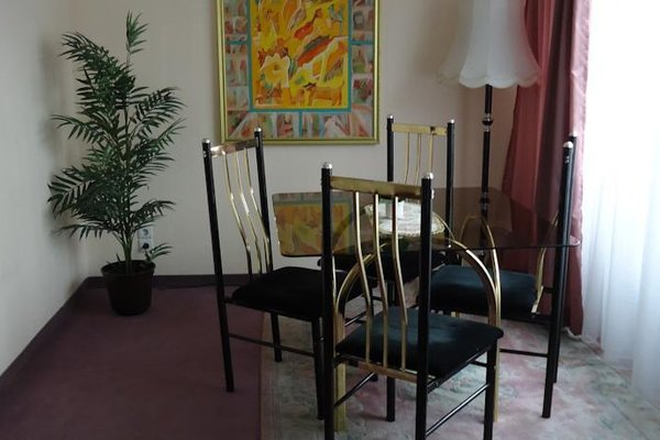 Hotel Kubrat - фото 6