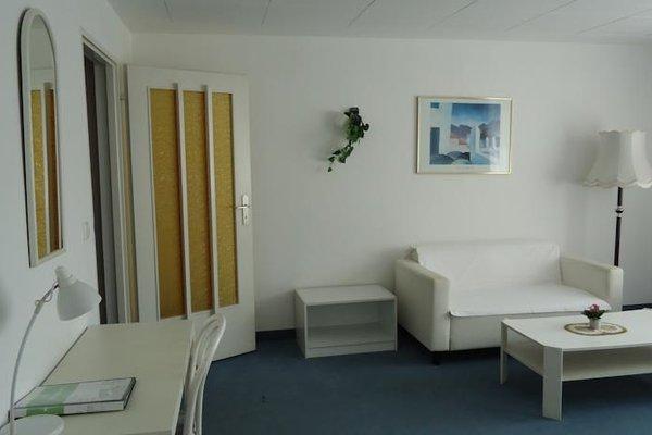 Hotel Kubrat - фото 8