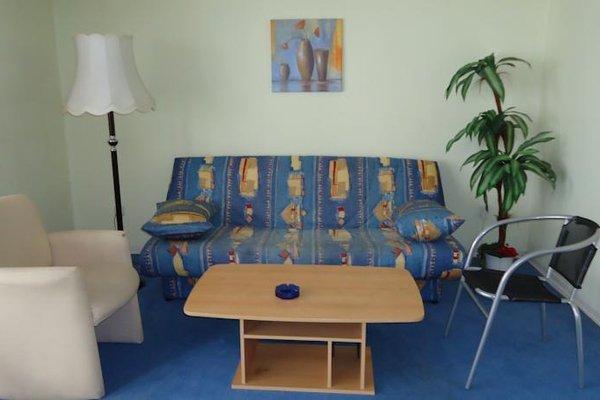 Hotel Kubrat - фото 9