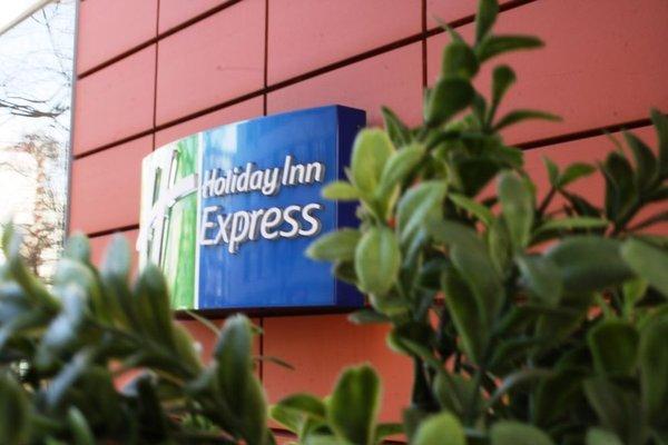 Holiday Inn Express Berlin City Centre West - фото 18