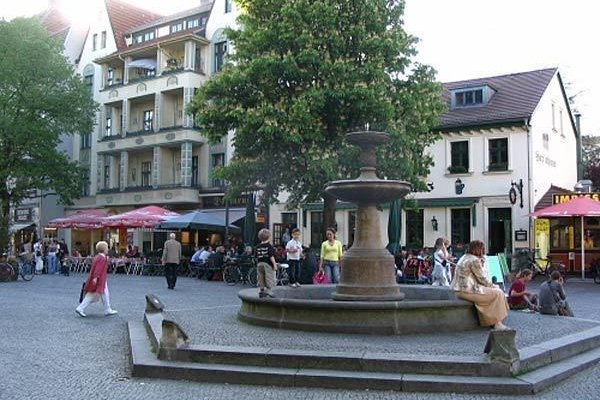 Hotel Am Tegeler See - фото 14