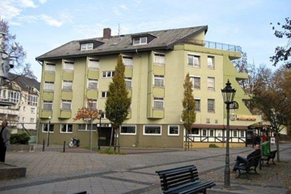 Hotel Am Tegeler See - фото 16