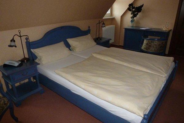 Hotel Alt-Karow - 4