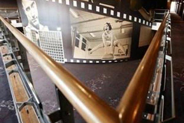 pentahotel Berlin Köpenick - 16