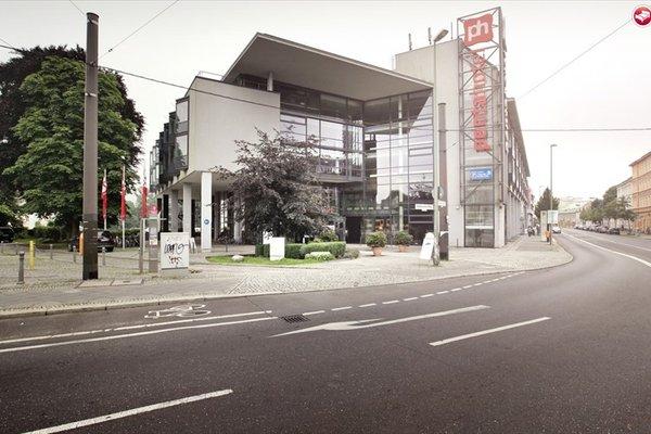 pentahotel Berlin Köpenick - 22