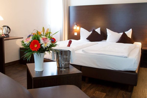 Best Western Hotel am Spittelmarkt - фото 24