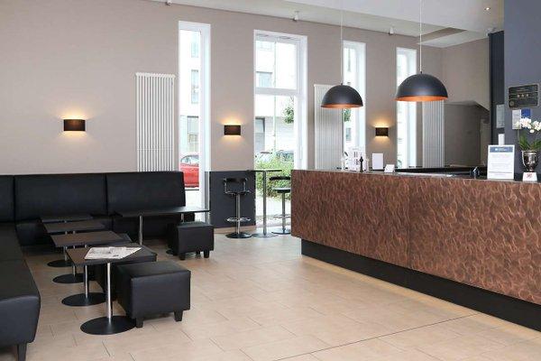 Best Western Hotel am Spittelmarkt - фото 6