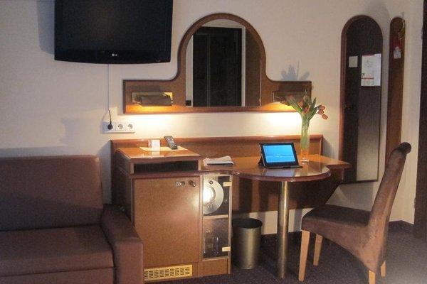 Hotel Atrium - фото 3