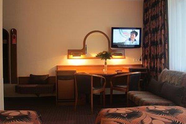 Hotel Atrium - фото 4