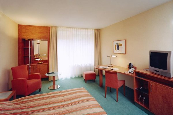 Schlosspark Hotel - фото 4