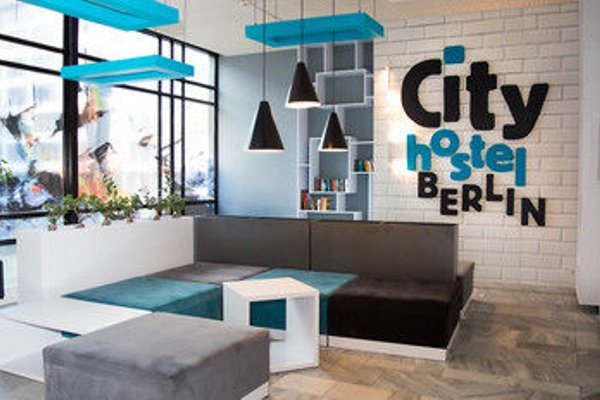 Cityhostel Berlin - фото 13