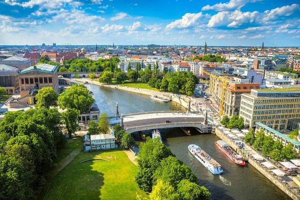 Cityhostel Berlin - фото 20