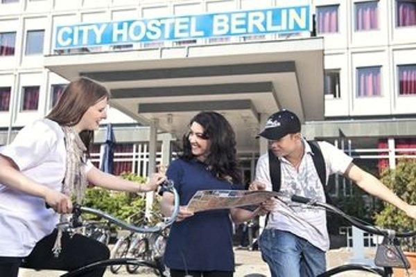Cityhostel Berlin - фото 21
