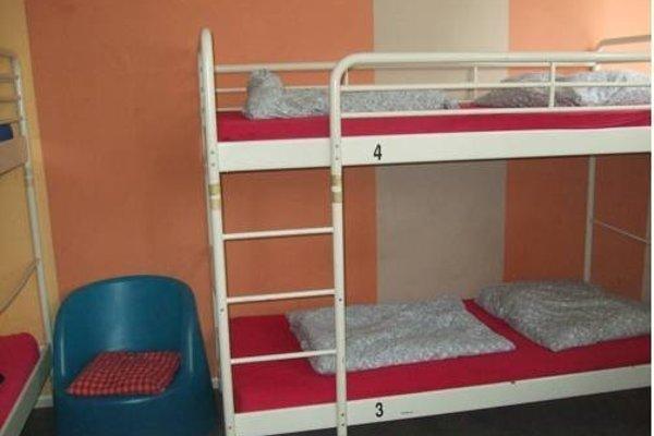 Hostel Die Etage - 3