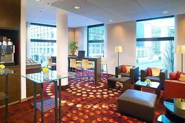 Berlin Marriott Hotel - фото 5