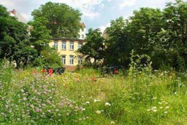 Bornholmer Hof im Prenzlauer Berg - фото 22