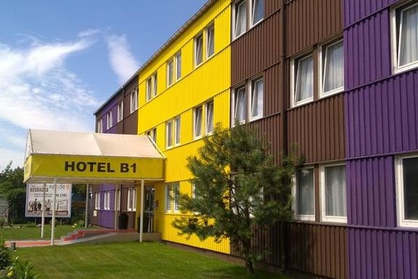 Hotel B1 - 50