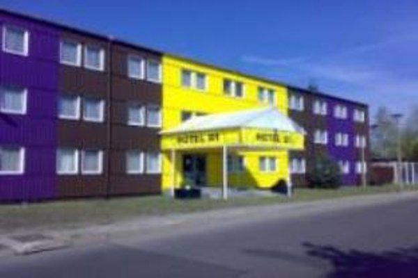 Hotel B1 - 22