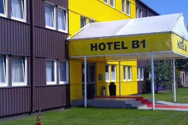 Hotel B1 - 23