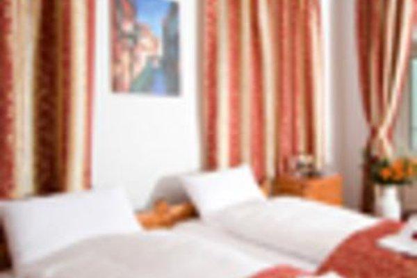City 54 Hotel And Hostel - фото 3