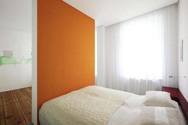 Smartloft Apartments&Art - фото 4
