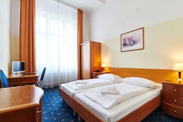 Отель Europa City - фото 8