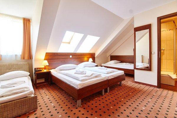 Отель Europa City - фото 3