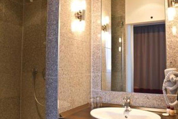 Ivbergs Messehotel - фото 10