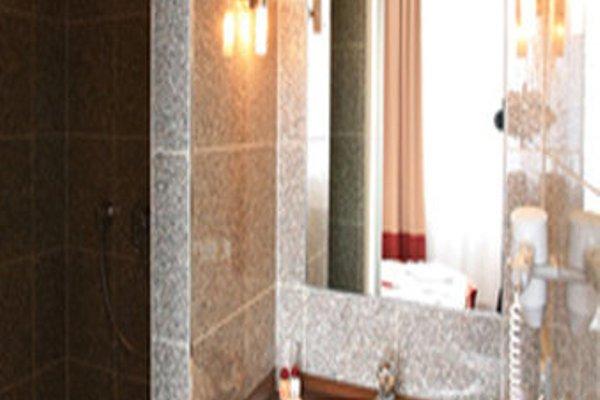 Ivbergs Messehotel - фото 11