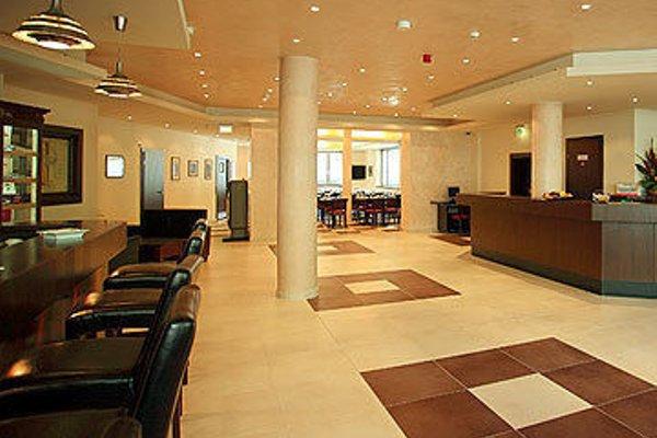Ivbergs Messehotel - фото 15