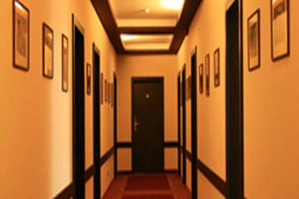 Ivbergs Messehotel - фото 17