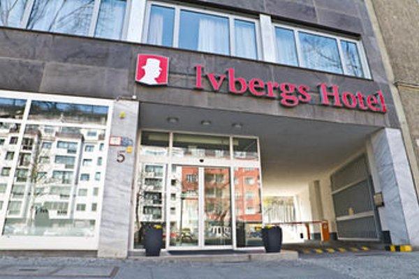 Ivbergs Messehotel - фото 19